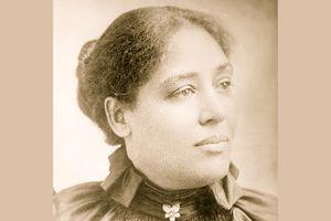 Margaret Murray Washington