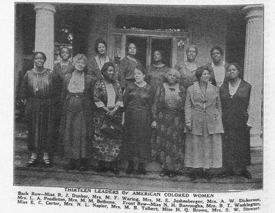 African Americans And The Progressive Era