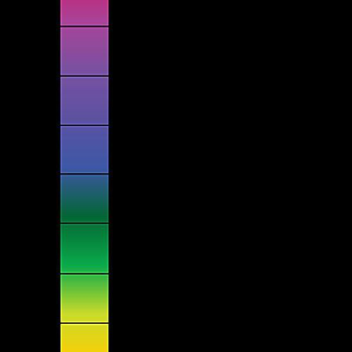 This scale lists the pH values for common chemicals.
