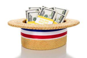 Political Fund raising