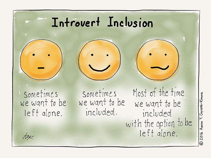 introvert dating reddit
