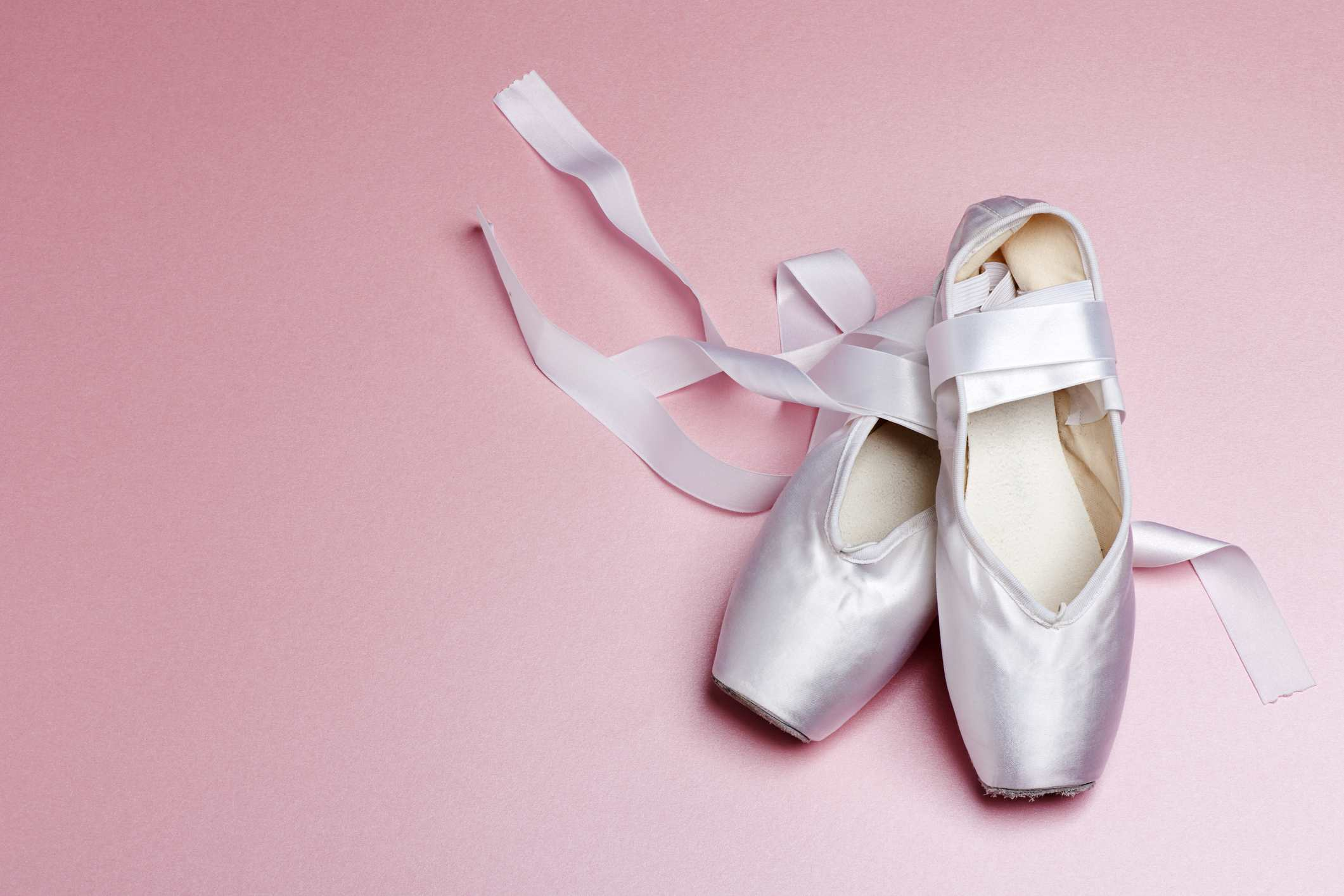 50835390674a Find the Perfect Pair of Ballet Slippers