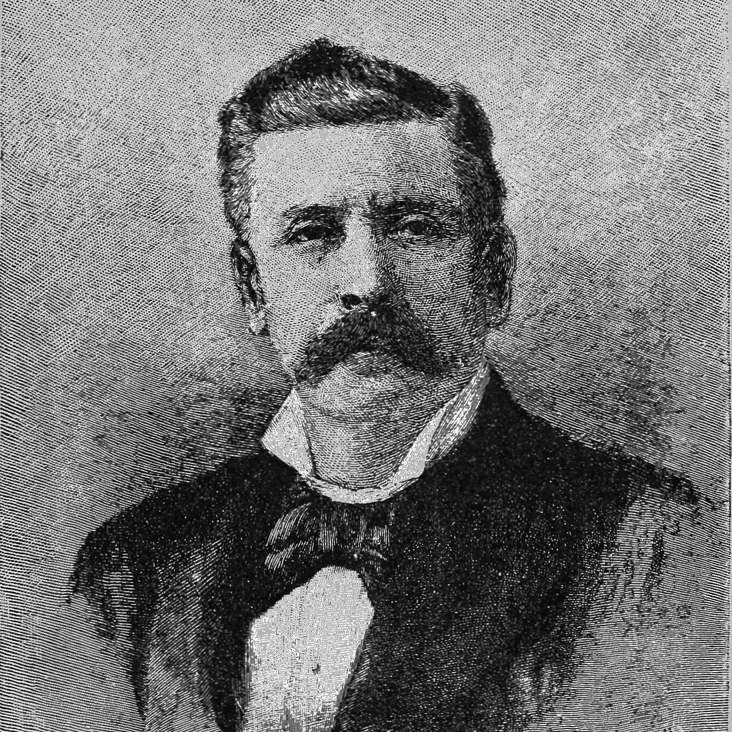 Πρόεδρος Porfirio Diaz