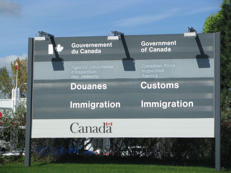 Immigration Canada