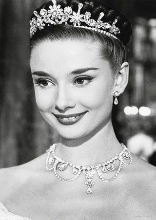 Audrey Hepburn Biography - A Profile of Audrey Hepburn