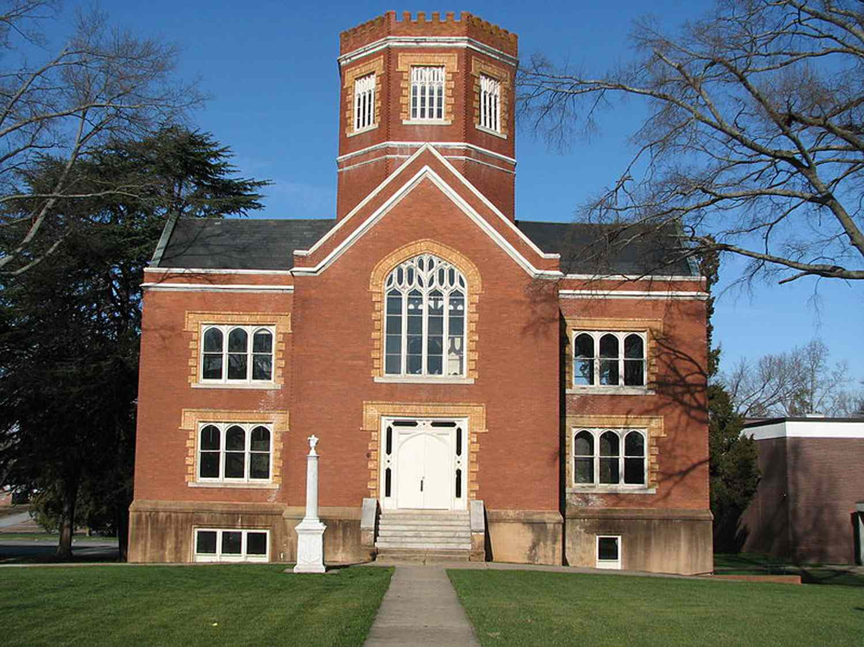 Limestone College