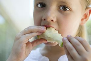What happens if she eats the apple seeds? Real people share their different experiences.