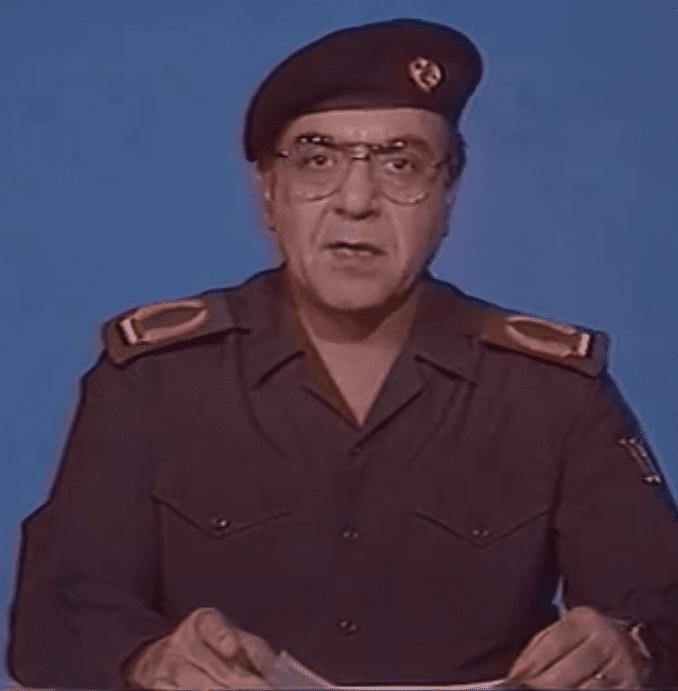 Baghdad Bob Quotes