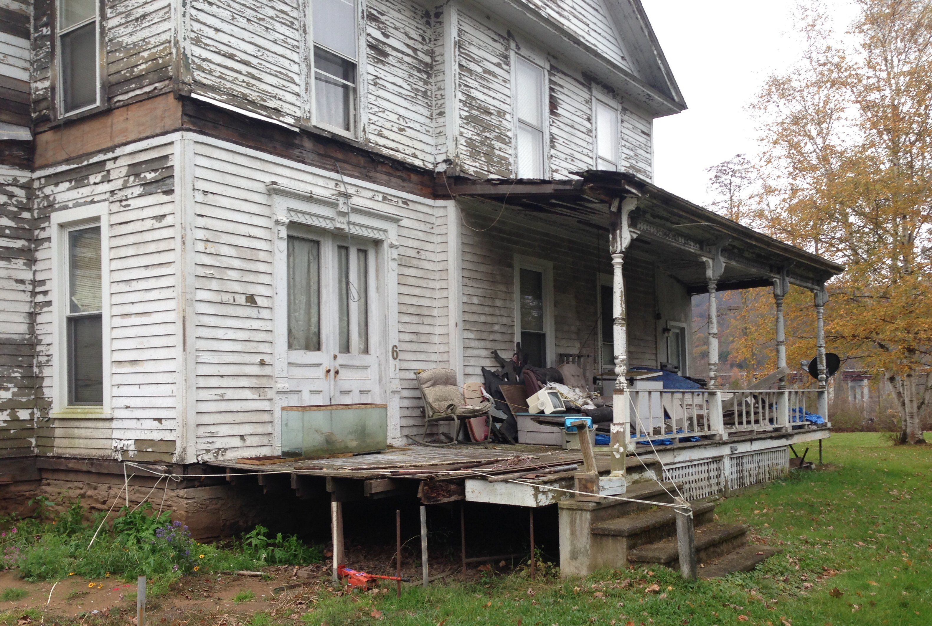 house horror tales of home building and remodeling