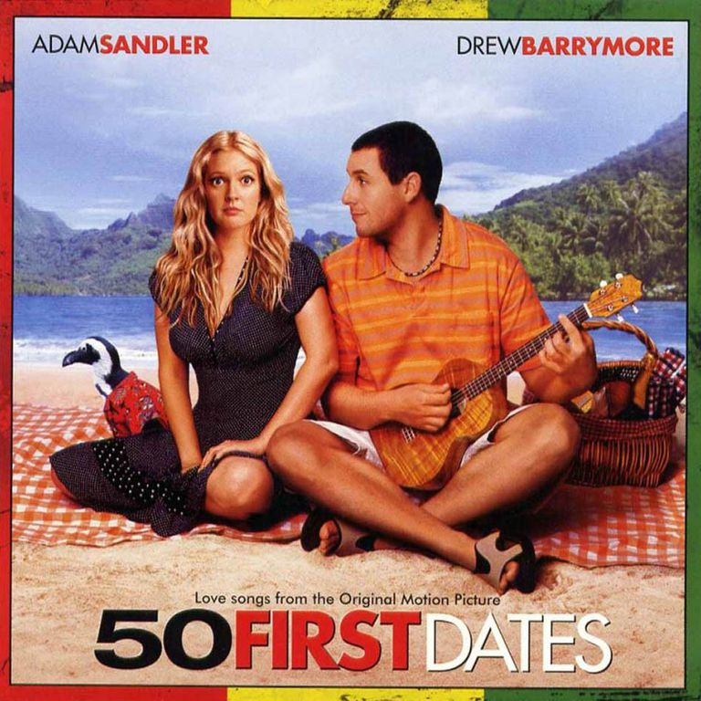 Henry Roth, 50 First Dates (2004)