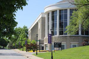 Trevecca Nazarene University Library