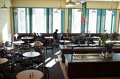 College Dining Hall