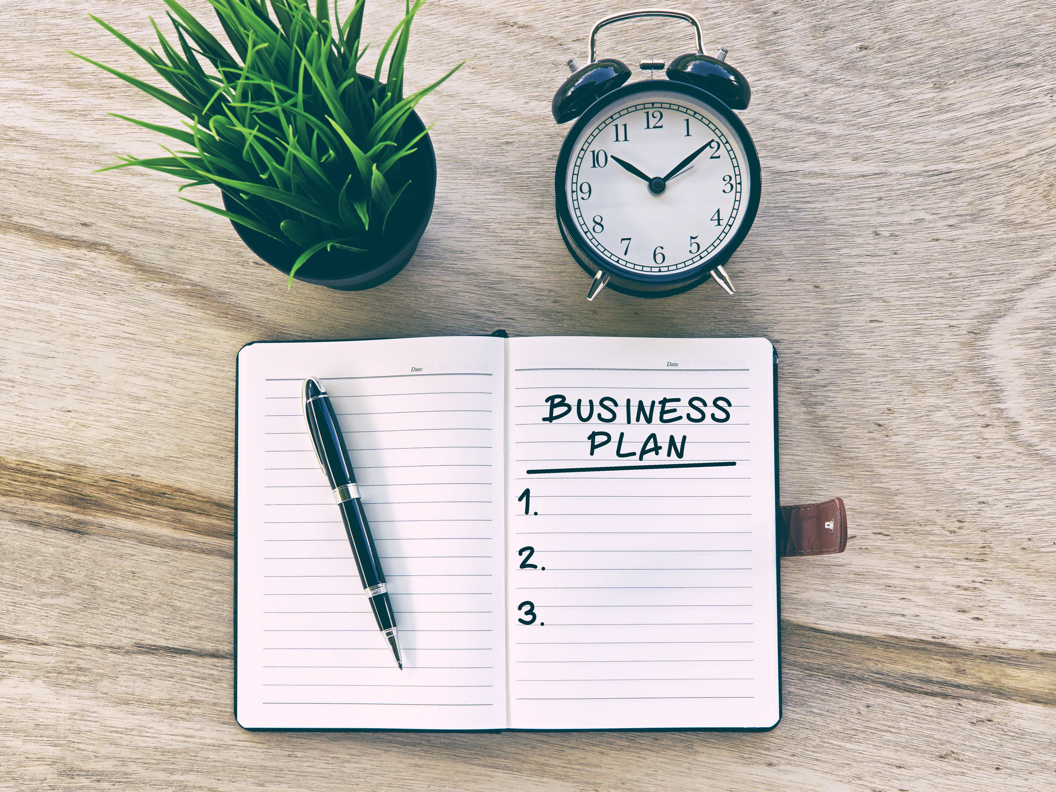 How to Write a Business Plan for 2021 Startup