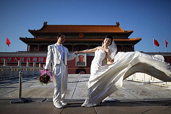 How To Plan A Traditional Chinese Wedding