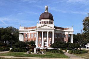 University of Southern Mississippi - USM
