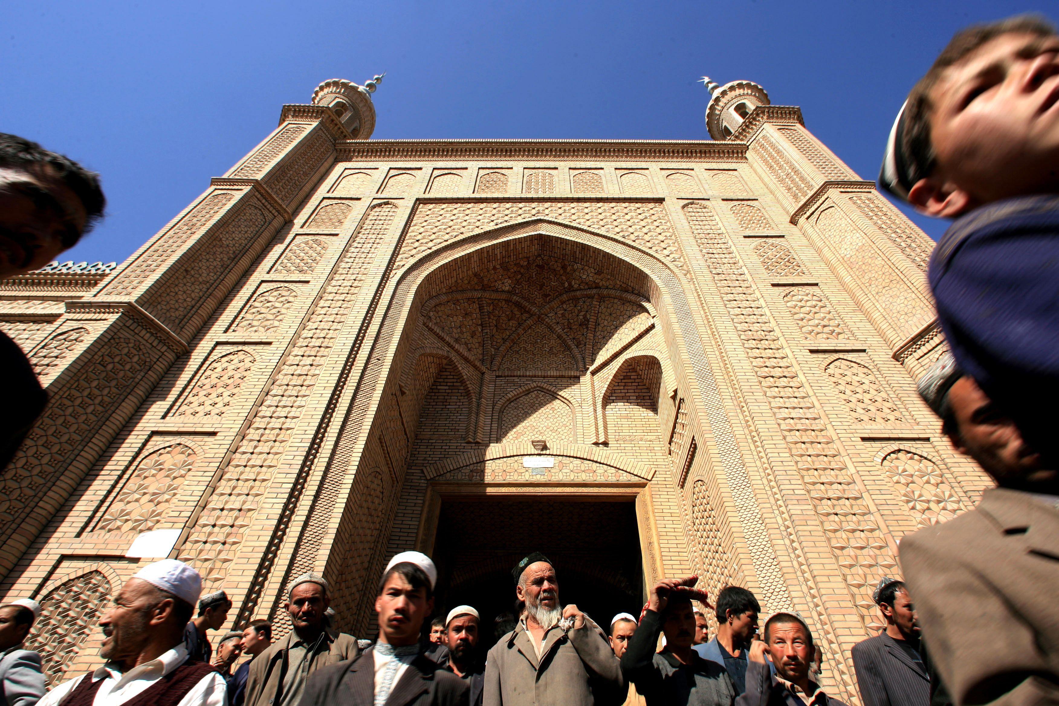 Uyghur Muslims – Who Are the Uyghur Muslims in China