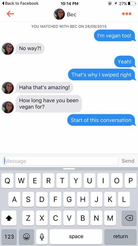 20 funny tinder pickup lines that actually worked