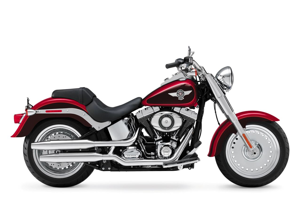 your guide to the 2013 harley davidson lineup
