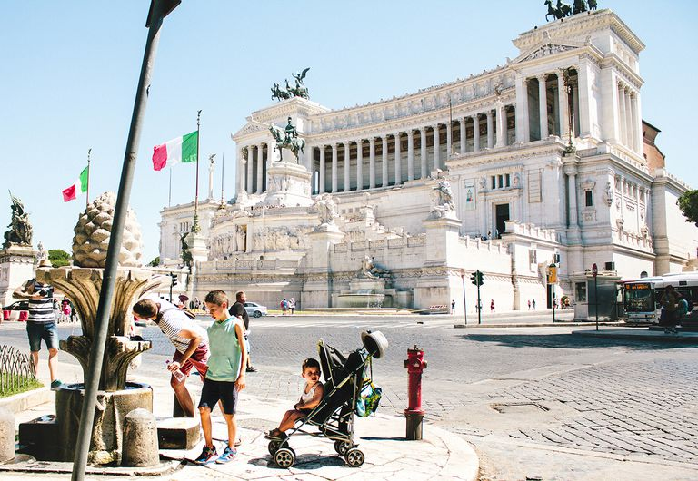 20 Italian Baby Names That Begin With 'F'