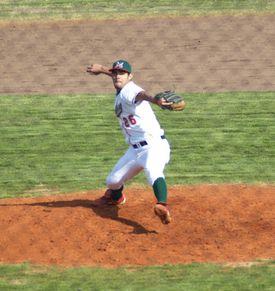 Mississippi Valley State University Baseball