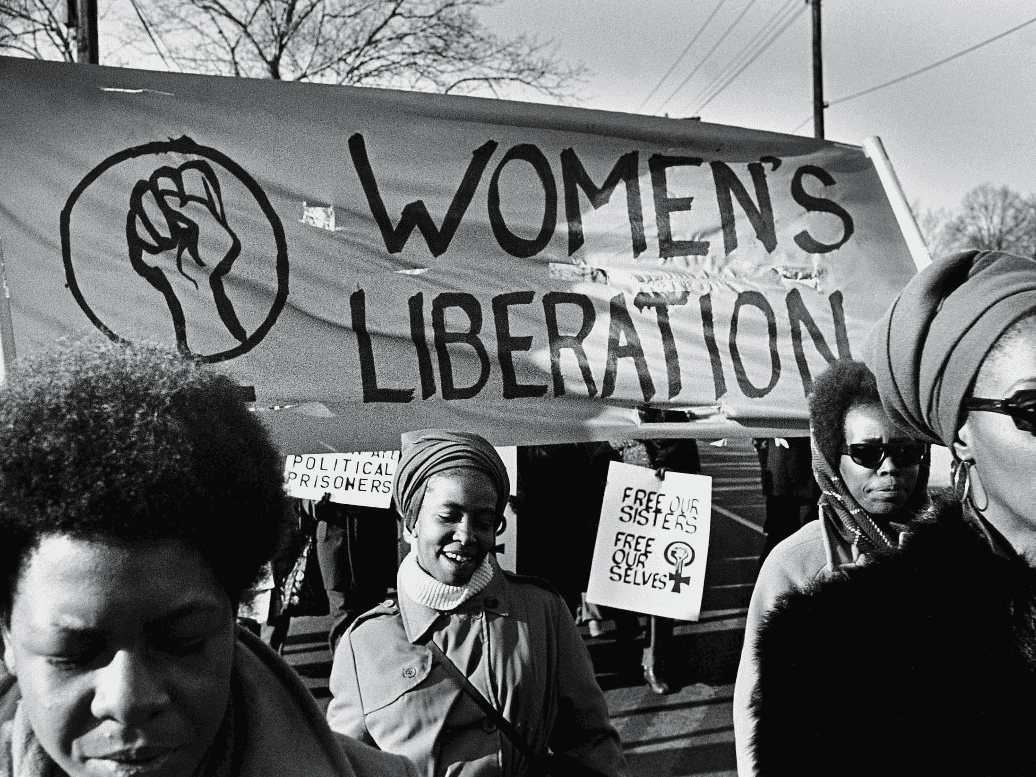 An essay on the womens liberation movement in 1965 great combination resume examples
