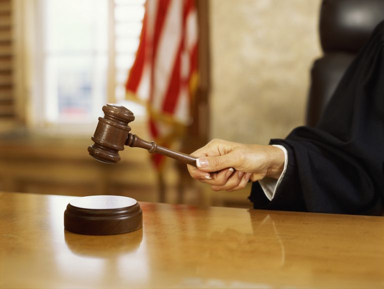 Judicial Restraint Definition And Examples