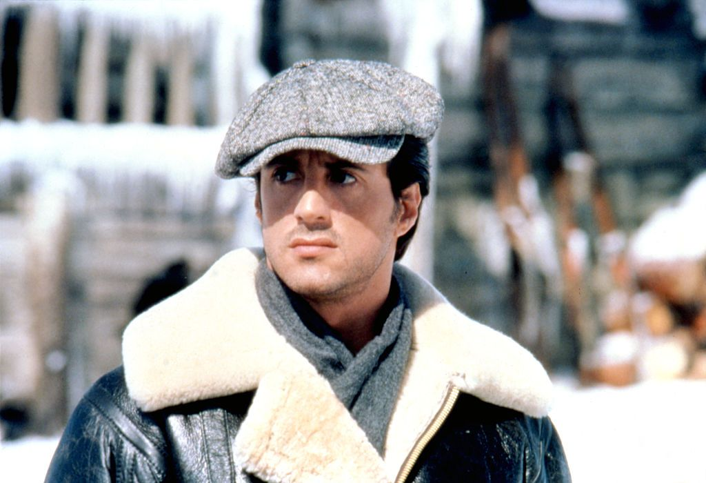 Biography of Sylvester Stallone: Rocky, Rambo, and Beyond