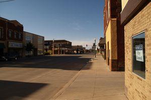 Jamestown, North Dakota