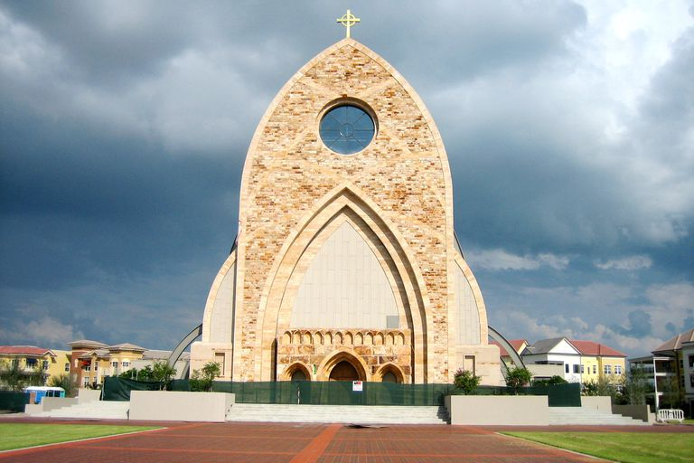 The Oratory in Ave Maria, Florida