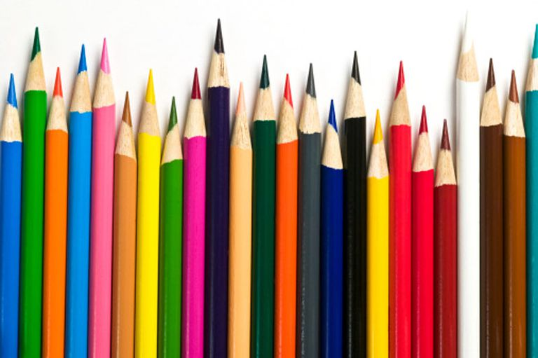 Colored Pencils for Professional Artists and Illustrators