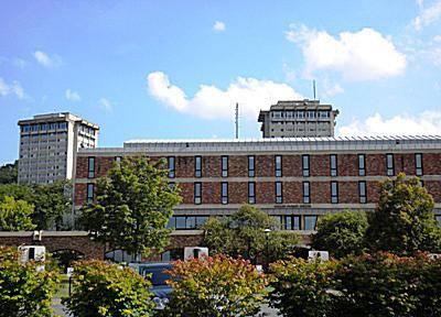 Ithaca College Muller Faculty Center