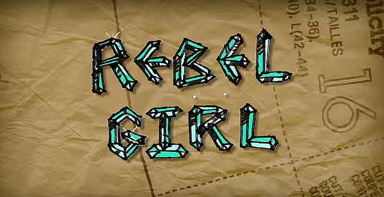 Craig Owens - Bikini Kill's Rebel Girl