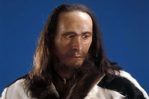 Ozti the Iceman: Reconstruction