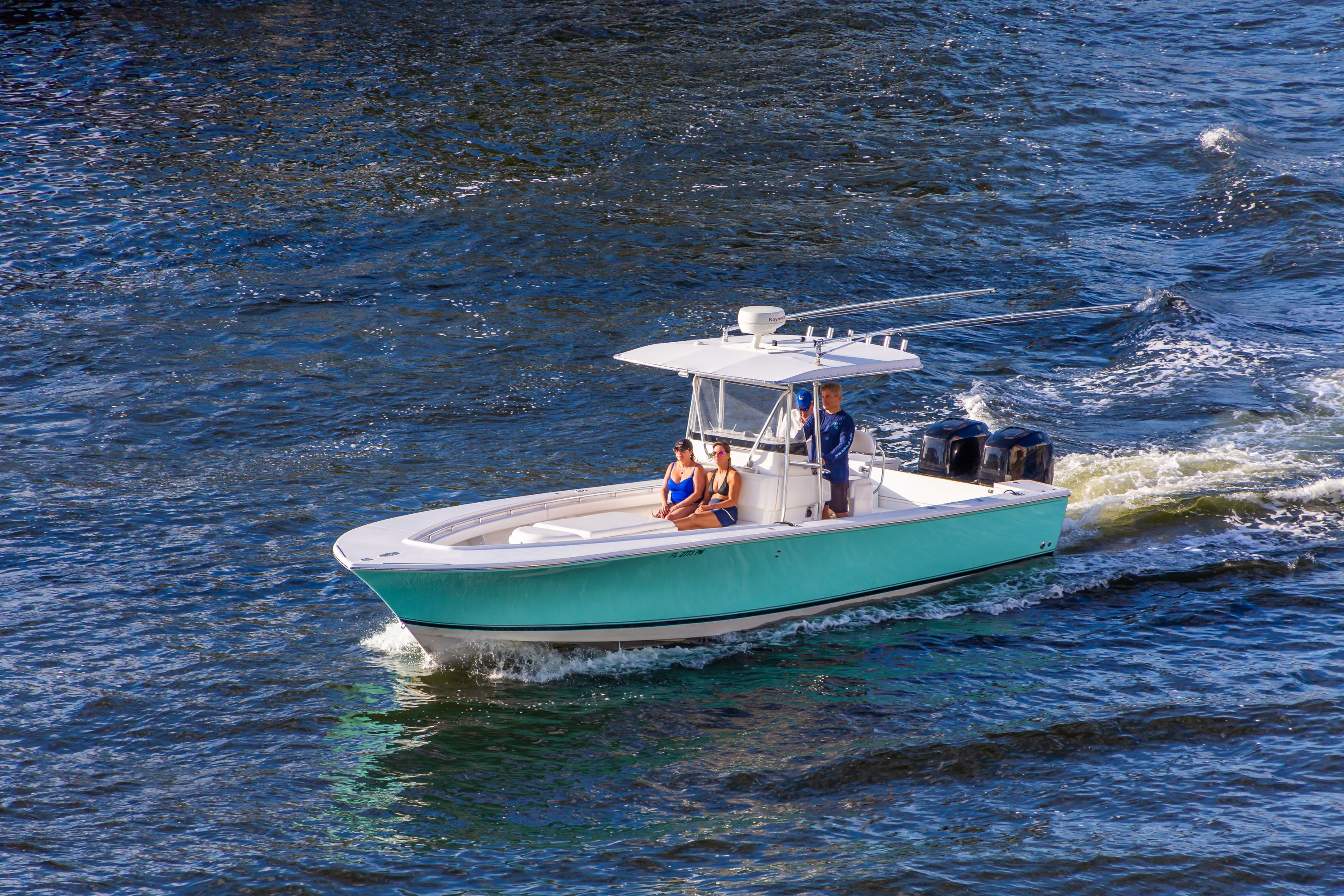 Learn About Boat Types And Their Uses