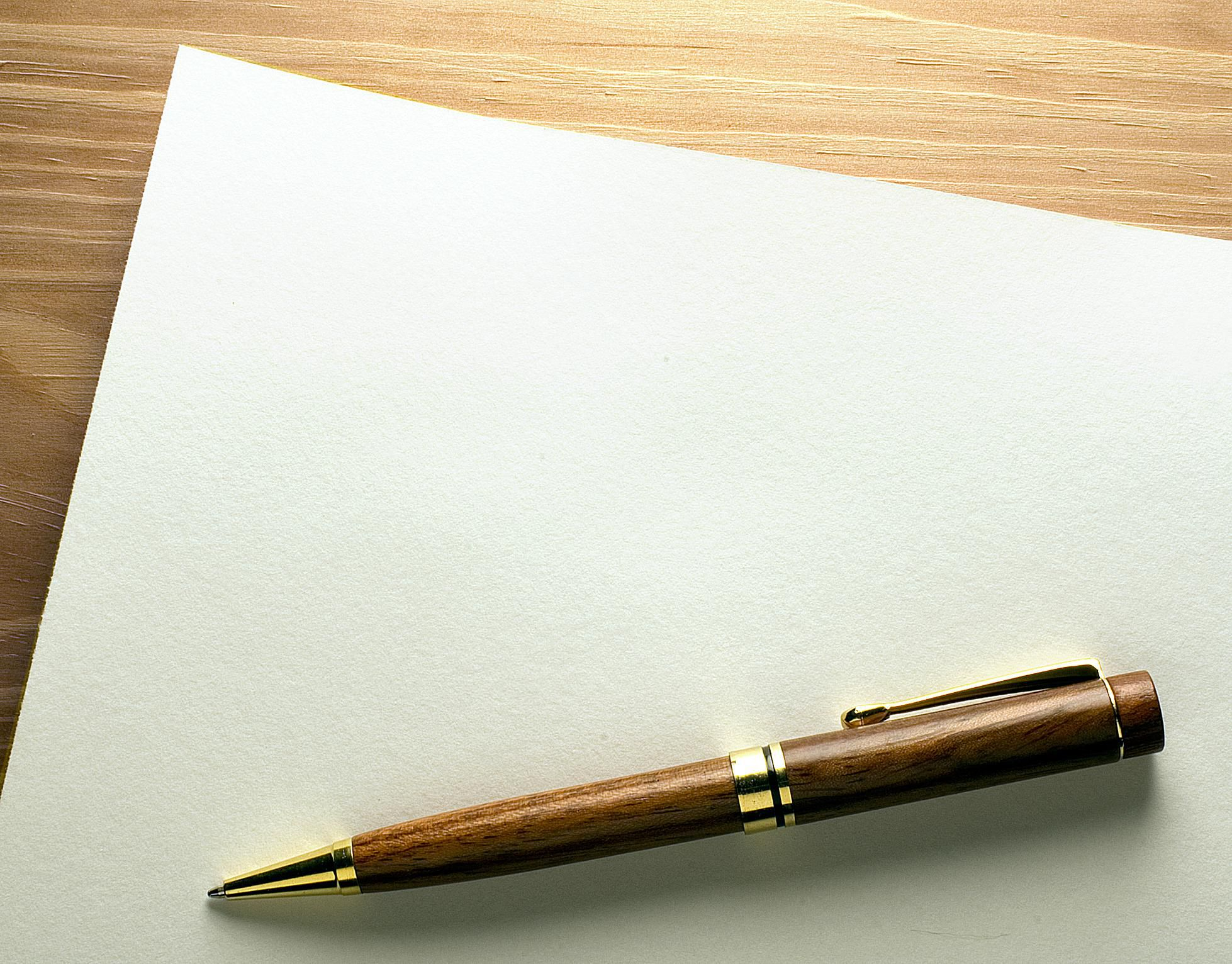 The Prewriting Stage of the Writing Process