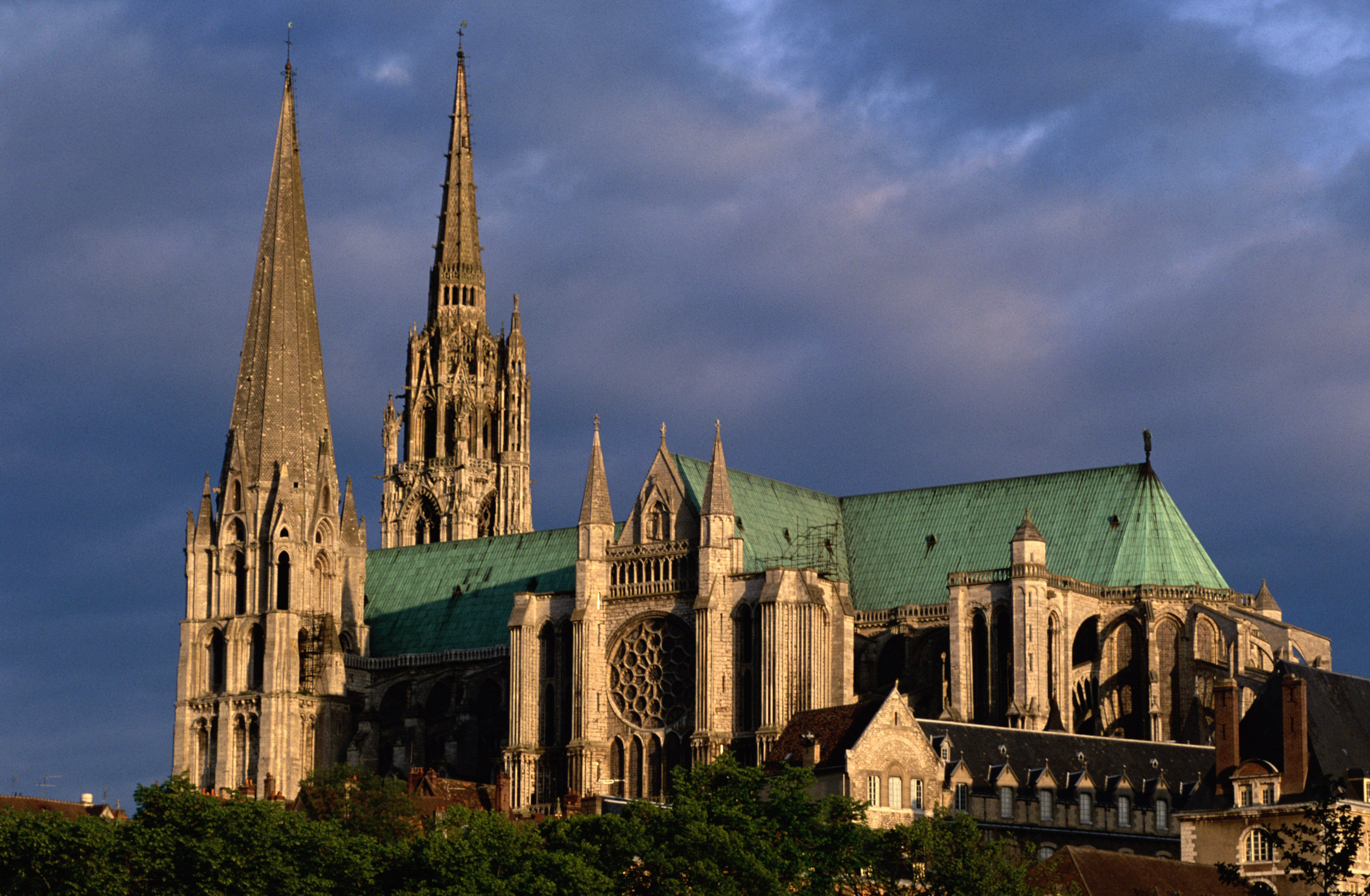 western architecture gothic revival c 1730c 1930 - HD3907×2556
