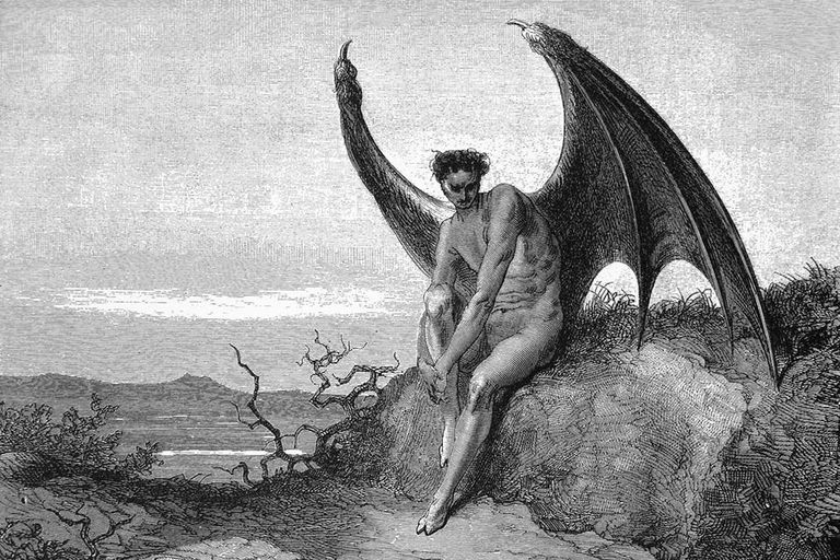 Luciferians And Satanists Have Similarities But Are Not The Same