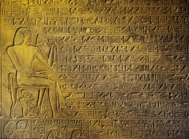 What Did The Ancient Egyptians Call Egypt