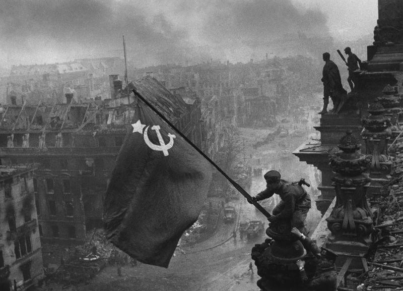Battle of Berlin in World War II