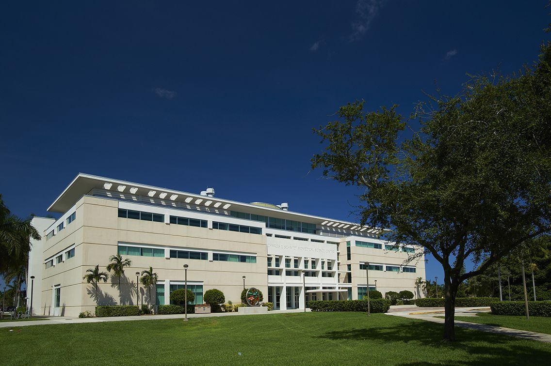 The Florida Atlantic University College of Medicine
