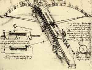 Famous Artist Facts Leonardo Da Vinci