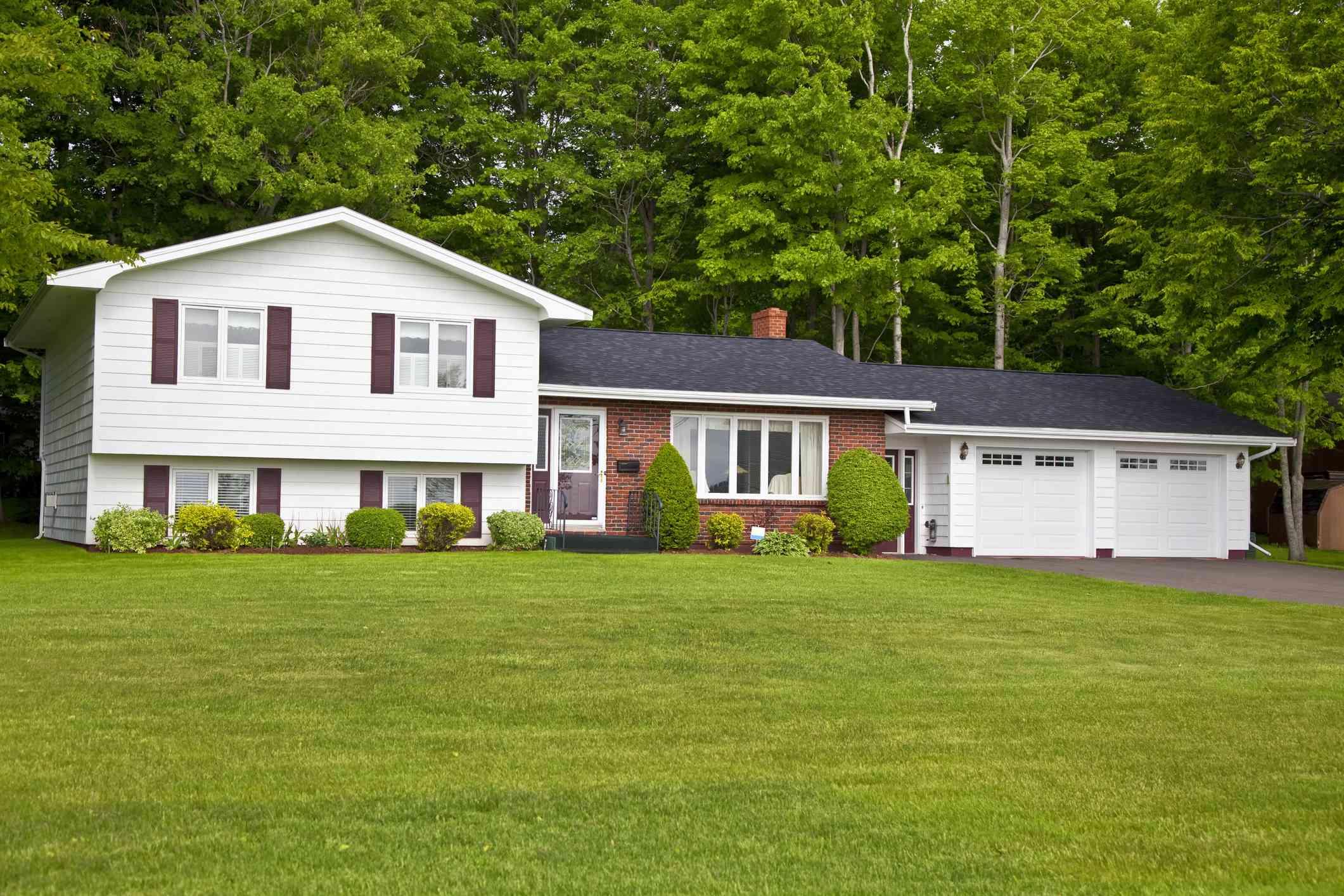 North American Home