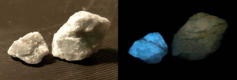 The luminescence dating technique covers a large age range from modern-day to millions of years.