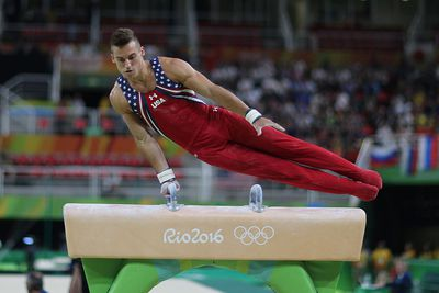 gymnastics pommel horse everything you need to know
