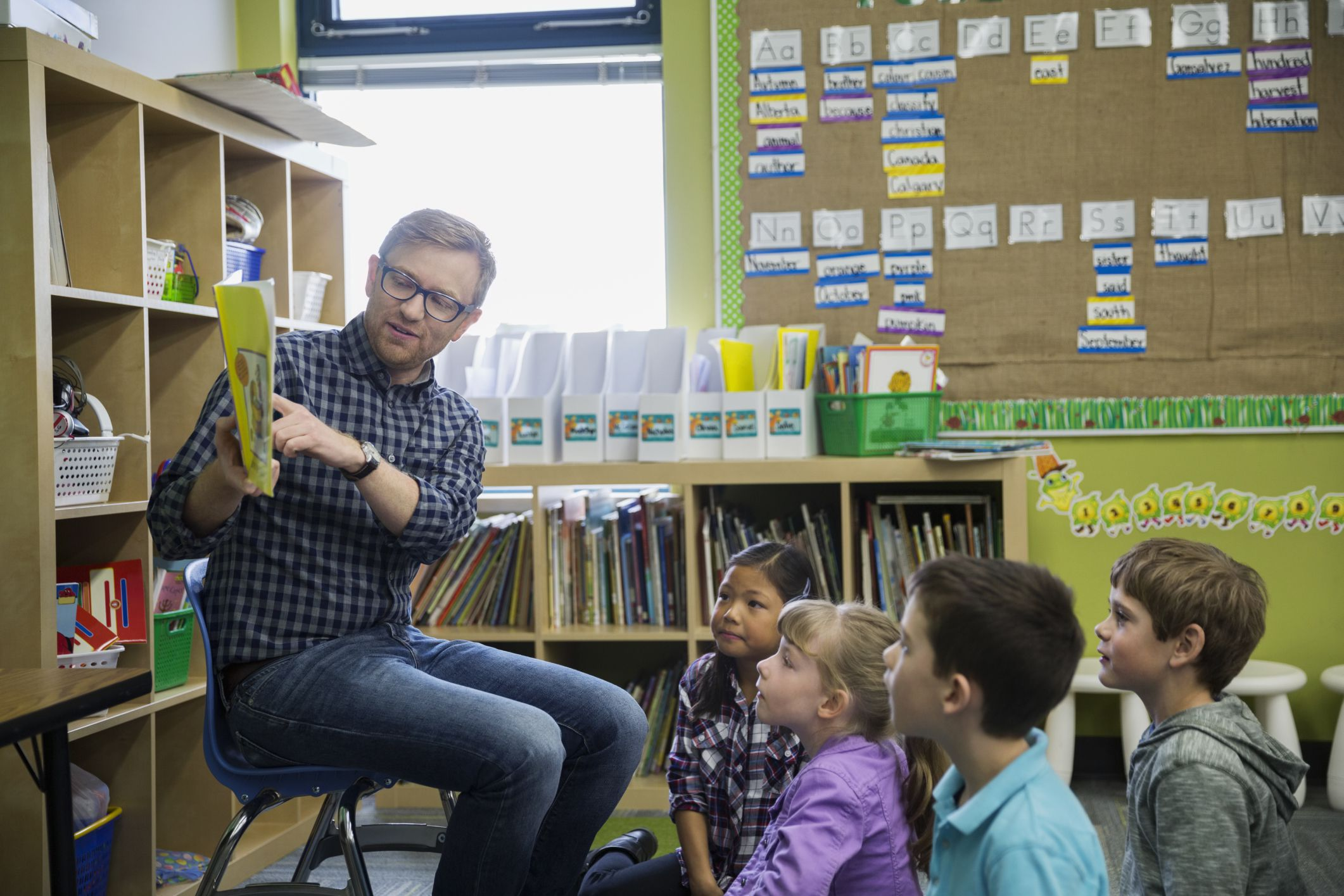 8 Things to Know About Becoming a Teacher
