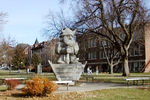 Augustana College in South Dakota