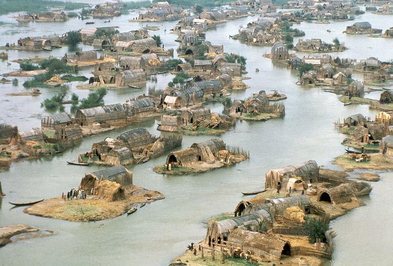 Early Religion In Ancient Mesopotamia