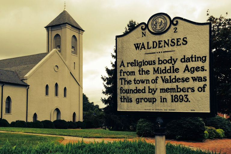 Waldensian Church
