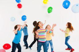 Niños saludables con cobertura médica CHIP