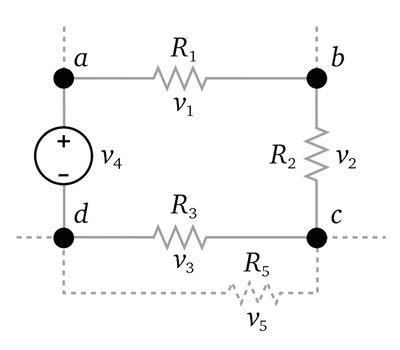 Electrical Current Definition